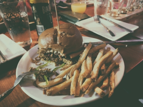esimeneburger