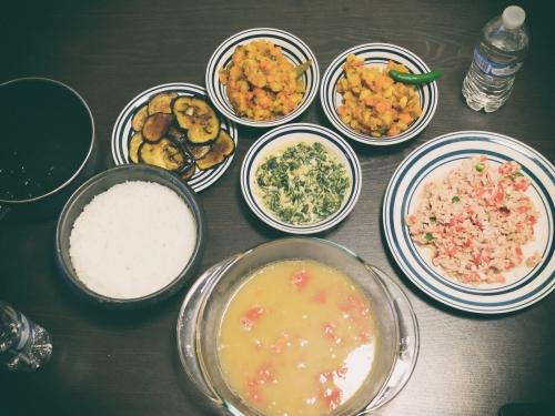 ramadanisöökjook